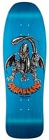 Powell Peralta Caballero Mechanical  Dragon Skateboard Deck