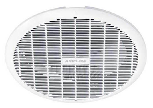 Airflow Ce250 Ceiling Mounted Exhaust Fan 250mm