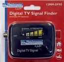 MATCHMASTER - Digital TV Signal Finder 12MM-DF02