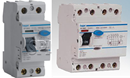 Hager - Safety Switches - RCD - 2 Pole - 4 Pole