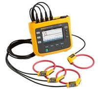 RENTAL: Three Phase Power Logger for hire
