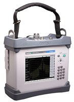 RENTAL: PIM Master 850 MHz Passive Intermodulation Analyser