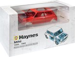 SALE PRICE..Haynes.. Build your own Mini Car Kit