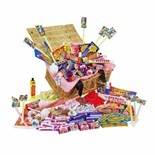 'Fizzy Favourites' Sweet Hamper