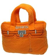 NEW! Barkin Bag Designer Dog Toy