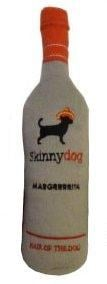 Skinny Dog Margrrrita Dog Toy