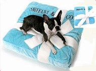 Sniffany & Co Luxury Designer Pet Bed