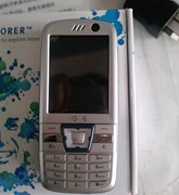 Telstra ZTE Explorer T165+