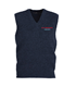 MALE STAFF KNITTED VEST