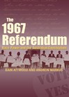 1967 Referendum (The): Race, power and the Australian Constitution