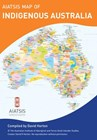 AIATSIS Map of Indigenous Australia (medium, folded)