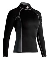Zhik Titanium Top Womens CLEARANCE