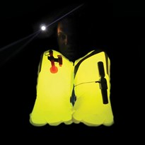 Spinlock Deckvest Lume-On