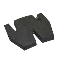 Laser Centreboard Friction Pad