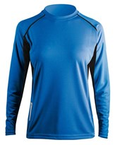 Zhik Womens Long Sleeve ZhikDry Race Top