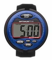 Optimum Time OS314 Blue Sailing Watch and Timer