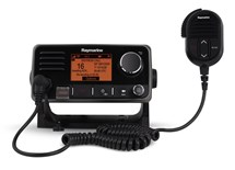 Ray70 VHF Radio with GPS and AIS