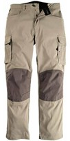 Musto Evolution Performance Trousers Light Stone Long Leg Clearance