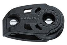 Harken 29mm Carbo Cheek Block HK350