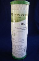 PENTEK CBR2-10  0.5 Micron Carbon Block Filter Cartridge