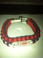 "Wounded Heroes ""New Release"" Aussie"" Paracord"