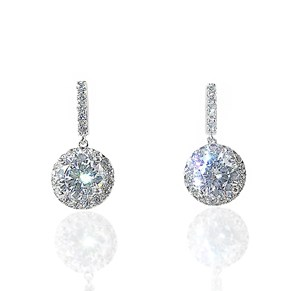The Magnificent Solitaire and Diamond Drops