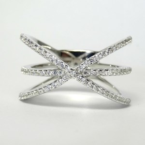 The Trilogy Ring