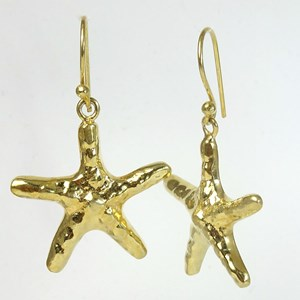 The Gold Starfish