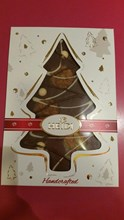 Heidi chocolate Christmas tree 100g