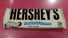 Hershey's Cookies n Cream 43g