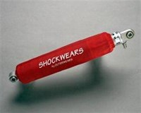 Shock Cover