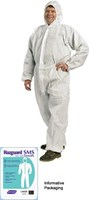 Hazguard SMS Coverall