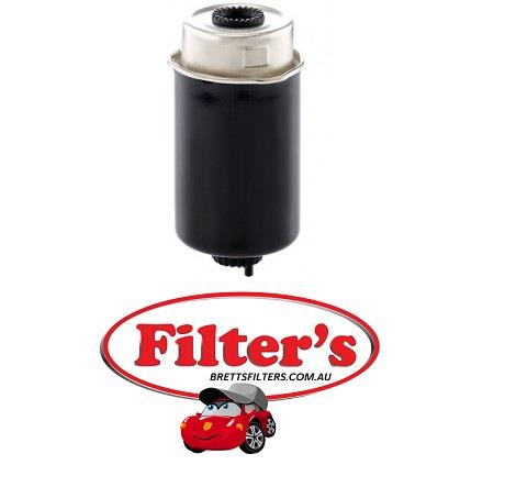 Fc0044 Fuel Filter Land Rover Defender 90 Fuel Supply Sys Jan 11