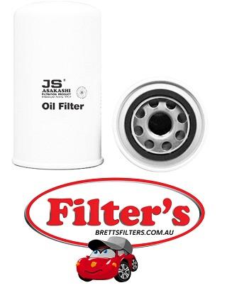 C9997 OIL FILTER GILLISONS LIFT TRUCK GVF5000 J C BAMFORD BACKHOE LOADERS  3CX J C BAMFORD BACKHOE LOADERS 4CX C-5106 B7350 32004133 CAR TRUCK TRACTOR
