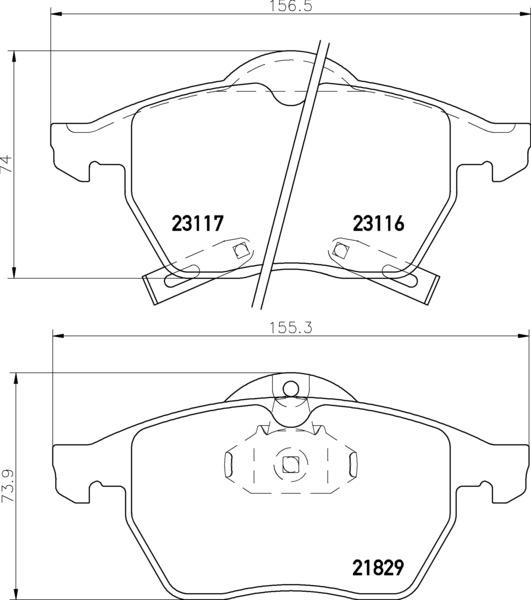8db 355 008 041 With Acoustic Wear Warning Disc Pad Set Front Db1351 Gdb1271 8db355008 041 in addition FS9098 also Peterbilt Replacement Parts additionally 4fy6o 1999 Ford Expedition Xlt 4 6l Canister besides Kia Soul Fuel Pump Replace. on saab 9 3 cabin air filter