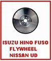 10985.307 FLYWHEEL 13