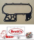 ZZZ 13112.009 OIL COOLER GASKET Surf  LN130  4/1989-7/1993  Subs from 15692-54030 , 15691-54010, 15691-54011, 15691-54012, 15692-05020, 15692-54020, 15692-54040 15692-54050, 1569254020 1569254030 1569254040 1569254050 1569254011 1569254012