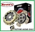 R1398N-SSC R1398NSSC CLUTCH KIT PBR Ci NEW CLUTCH KIT AVAILABLE FROM BRETTS TRUCK PARTS OR CLUTCHS.COM.AU
