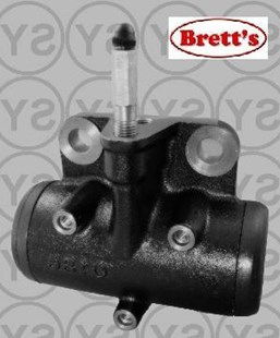 "ZZZ 11510.900 REAR WHEEL CYLINDER  2""3/16 55.56MM beida wc02592r brake cylinders truck parts brake wheel cylinder oe no. mc807776 for mitsubishi -fv413 419 ft415"