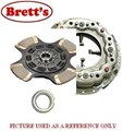 R2940N-SSC CLUTCH KIT 15