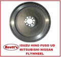 10985.039 FLYWHEEL 13