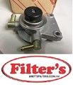 PM1005 FUEL FILTER HEAD WTH PRIMER TOYOTA DYNA COASTER HZB50 Masuma MPU-1005 TOYOTA 23301-17170 TOYOTA 23301-17190 Masuma MPU1005 TOYOTA 2330117170 TOYOTA 2330117190