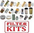 FILTER KITS CATALOGUES