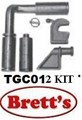 TGC012 35MM Side Swing Kits TAILGATE HINGE KIT UNIVERSAL CATCH MEDIUM HINO TIPPER Buy Tailgate Hinge Kit Online   TIPPER BODY PARTS INCLUDES TGC TGC010