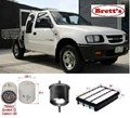 KIT2051 FILTER KIT HOLDEN RODEO 3.2L V6  1998-2003  R9 TFR2 R9  TFS2   6VD1  EFI/MPFI  24V  PETROL OIL FUEL AIR FILTERS LUBE SERVICE KIT