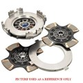 CLUTCH PARTS DAIHATSU DELTA
