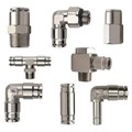 AIR FITTINGS TRUCK & TRAILER PARTS