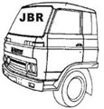JBR ISUZU A CLUTCH KIT