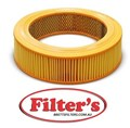 A40008 AIR FILTER   AZUMI GAZ Gazelle Air Supply Sys Jan 93~Jan 02 2.4 L 2705 ZMZ-4026.10 Air Supply Sys Jan 99~Jan 02 2.4 L 2705 ZMZ-4026.10