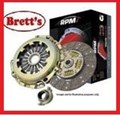 R89NHD RPM0089N RPM0089 ORGANIC LEVEL 1 CLUTCH KIT HOLDEN HK - HX, HZ Some & TORANA LC, LJ, GTR & XU1 CLUTCH RPM  a stronger more capable clutch  upgraded FREE SHIPPING*  RPM89 RPM89 R89 R89N R0089N